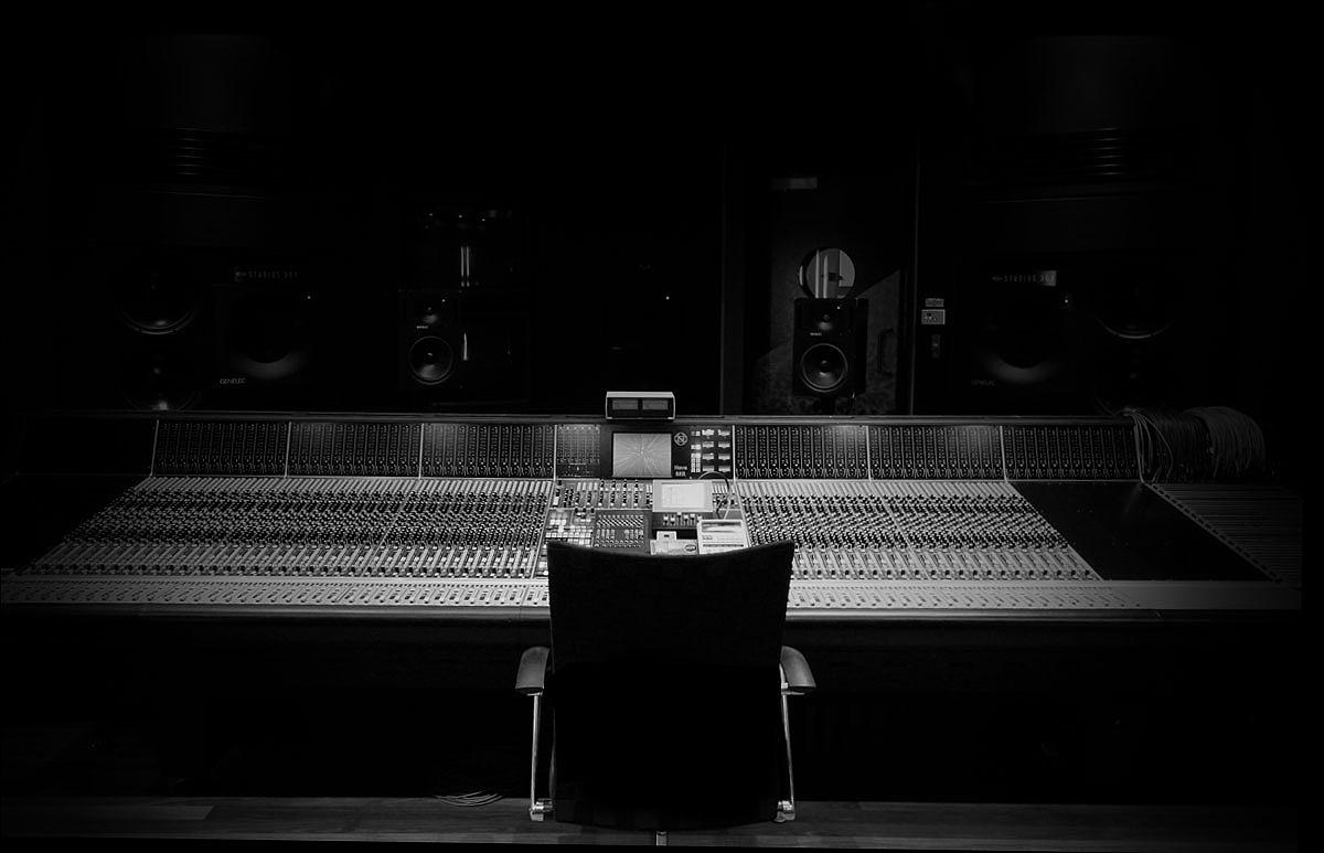 realizacja dźwięku warszawa